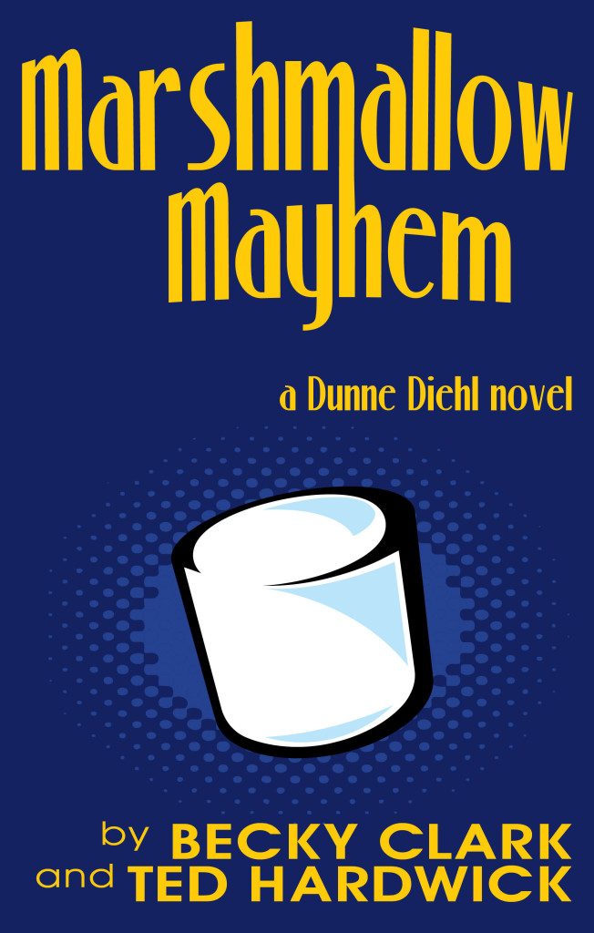 Marshmallow Mayhem cover