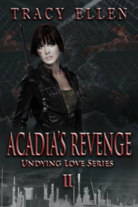 Spotlight: Acadia's Revenge by Tracy Ellen