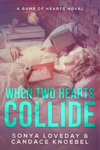 Book News: When Hearts Collide Cover Reveal